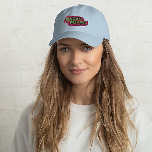 Mogul Minds Fresh Prince Dad Hat