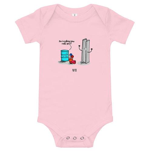 Infant SCW 9/11 T-Shirt