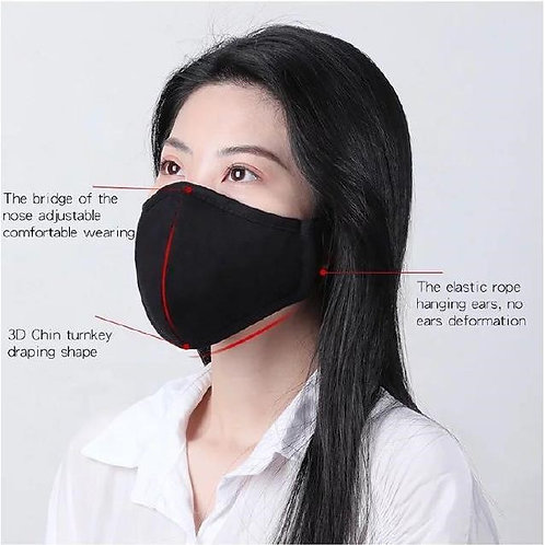 Fabric Mask (Pack of 20)