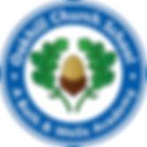 Oakhill Primary School Logo CMYK w20cm(1