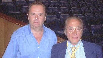 Liposuction - Dr.Dana  with Prof. Illouz in Paris