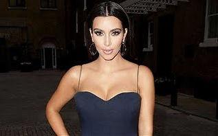 Kim Kardashian PRP Vampir Lift
