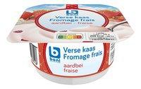BONI fromage frais fraise 180g