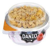 DANONE DANIO Breakfast fruit rouge 195g