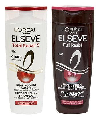 ELSEVE shampoo total repai5/resist 250ml