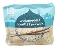 BONI nouilles pour wok 2x150g