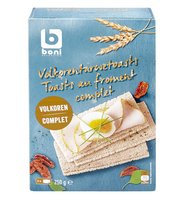 BONI toast from.complet 250g