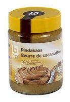 BONI beurre de cacahuètes 350g