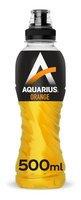 AQUARIUS boisson énergétique Orange 50cl