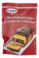 DR.OETKER glaçage au chocolat 100g