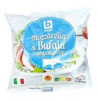 BONI Mozzarella Di Bufala 125g