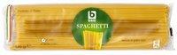 BONI spaghetti 500g