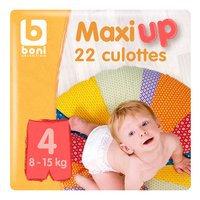 BONI Maxi Up culottes 4 8-15kg 22pc