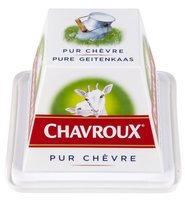 CHAVROUX fromage de chèvre frais 150g