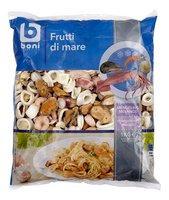 BONI Frutti Di Mare mélange précuit 1kg
