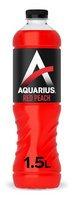 AQUARIUS b.énergétique Red peach 1,5L