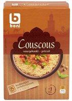 BONI couscous sachets 5x100g