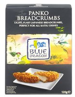 BLUE DRAGON Panko chapelure 120g