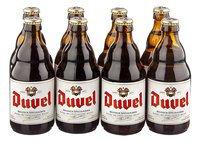 DUVEL bière blonde 8,5%vol 8x33cl