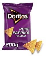 DORITOS Pure Paprika 200g