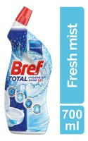 BREF wc Total hygiene blue 700ml