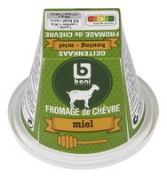 BONI SELECTION from.de chèvre miel 150g