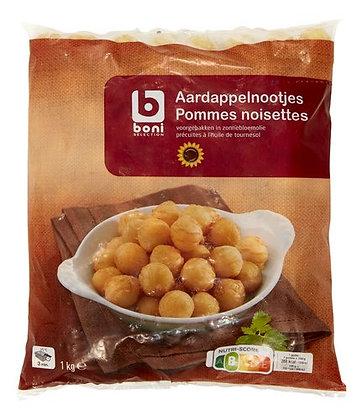 BONI pommes noisettes 1kg