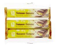 BONI chocolat au lait banane 3x46g