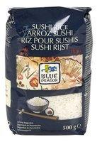 BLUE DRAGON riz sushis 500g
