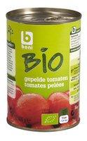 BONI BIO tomates pelées 400g