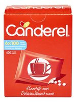 CANDEREL recharge 600pc