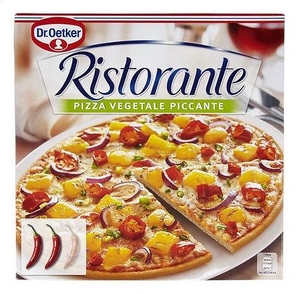 DR.OETKER RISTORANTE veget.piccante 350g
