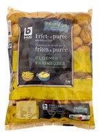 BONI pommes de terre primeur frites 5kg