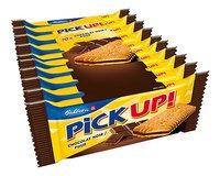 BAHLSEN PICK UP! chocolat noir 10x28g