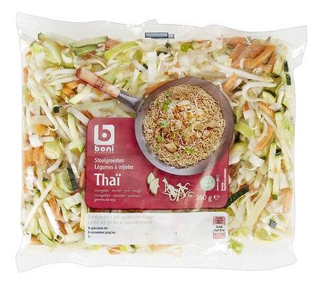 BONI légumes mijoter Thaï 350g