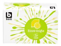BONI SELECTION serv.parf.citron 50 pcs