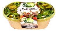 DÉLIO salade tart. poulet samourai 200g