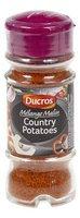 DUCROS épices Country Potatoes 55g