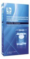 BONI SELECTION tablettes dentier 3x30p