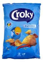 CROKY paprika 200g
