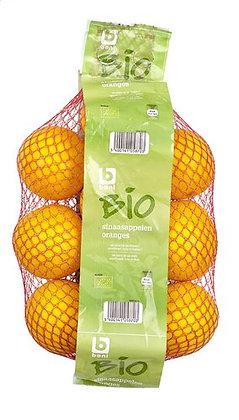 BONI BIO oranges 2kg