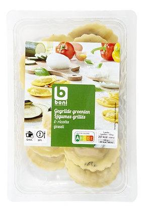 BONI Girasoli légum.grillés&ricotta 250g