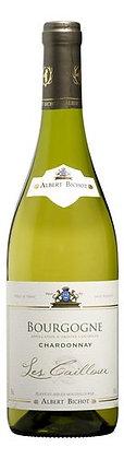 Bourgogne blanc Les Cailloux