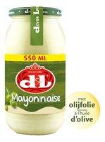 DEVOS LEMMENS mayon. huile d'olive 550ml