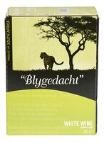 Blygedacht Afrique du Sud blanc BIB 3L