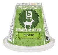 BONI fromage de chèvre doux 150g