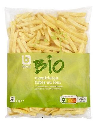 BONI SELECTION BIO frites 1kg