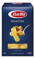 BARILLA pâtes rigatoni n.89 500g