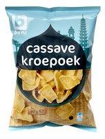 BONI chips cassave 60g