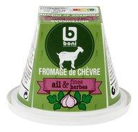 BONI S. from.de chèvre ail&f.herbes 150g